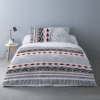 Home Bed linen Mylittleplace MAHE Red