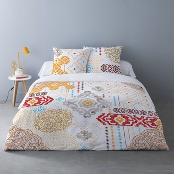 Home Bed linen Mylittleplace MELOS Yellow