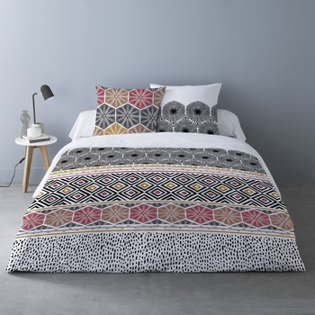 Home Bed linen Mylittleplace SAL Red