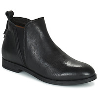 Shoes Women Mid boots Dream in Green LIMIDISE Black