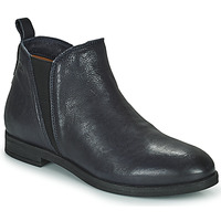 Shoes Women Mid boots Dream in Green LIMIDISE Marine