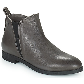 Shoes Women Mid boots Dream in Green LIMIDISE Grey