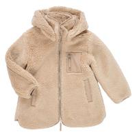 material Girl coats Only KONSASCHA Beige