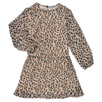 material Girl Short Dresses Only KONIZABELLA Multicolour