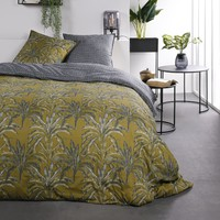 Home Bed linen Today SUNSHINE 6.17 Yellow