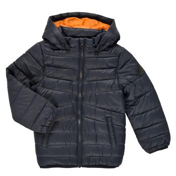 material Boy Duffel coats Name it NMMMOBI JACKET Marine