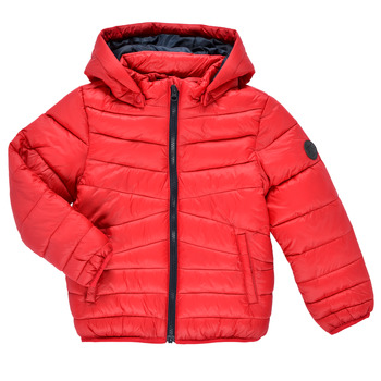 material Boy Duffel coats Name it NMMMOBI JACKET Red