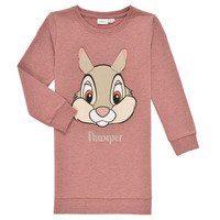 material Girl sweaters Name it NMFTHUMPER DAHLIA LS SWE Pink