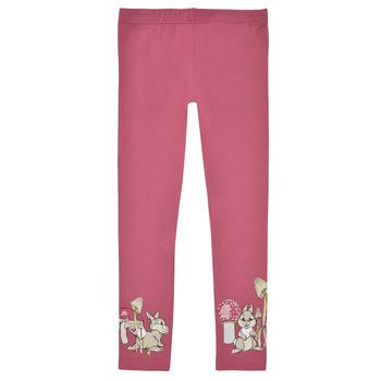 material Girl leggings Name it NMFTHUMPER ENGLA LEGGINGS Pink
