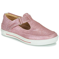 Shoes Girl Ballerinas Birkenstock ABILENE Pink