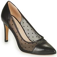 Shoes Women Court shoes Fericelli PAWAKA Black