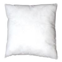 Home Cushions Douceur d intérieur GARNISSAGE White