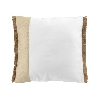 Home Cushions Douceur d intérieur GREENYBEL Natural