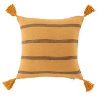Home Cushions Douceur d intérieur JAKADY Yellow