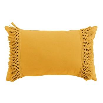Home Cushions Douceur d intérieur SALMA Yellow