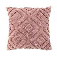Home Cushions Douceur d intérieur ZAINA Pink