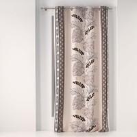 Home Curtains & blinds Douceur d intérieur KALAHARI Beige
