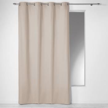 Home Curtains & blinds Douceur d intérieur PANAMA Lin