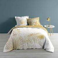 Home Bed linen Douceur d intérieur STRASSY White