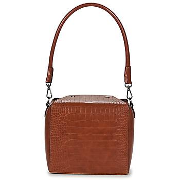 Bags Women Shoulder bags Moony Mood ODIHA Brown