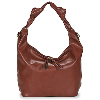 Bags Women Shoulder bags Moony Mood ODALIO Brown