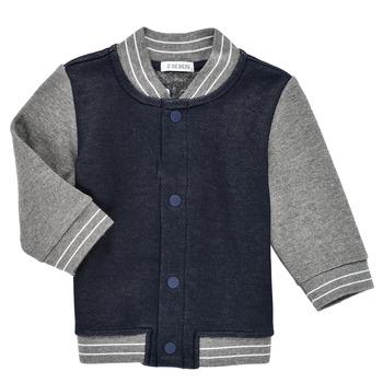 material Boy Jackets / Cardigans Ikks AVOCAT Multicolour
