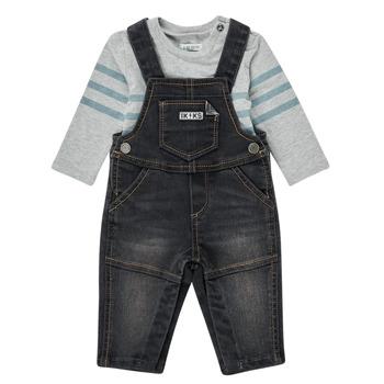 material Boy Sets & Outfits Ikks CELESTE Multicolour