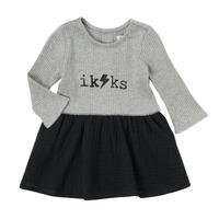 material Girl Short Dresses Ikks CARAMEL Multicolour