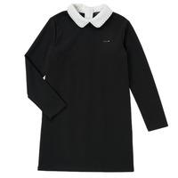material Girl Short Dresses Ikks LIN Black