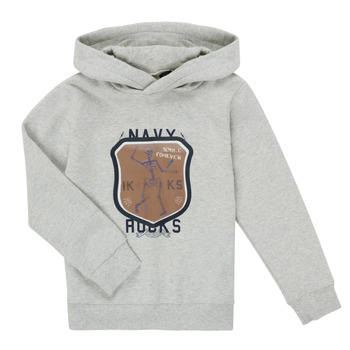 material Boy sweaters Ikks LAVANDE Grey