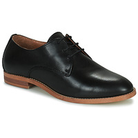 Shoes Women Derby shoes Minelli DELINA Black