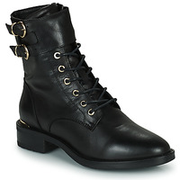 Shoes Women Mid boots Minelli LOLITA Black