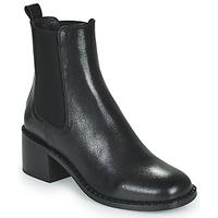Shoes Women Ankle boots Minelli FREYLA Black