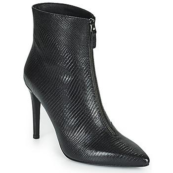 Shoes Women Ankle boots Minelli DELILA Black