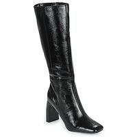 Shoes Women Boots Minelli PALOMA Black