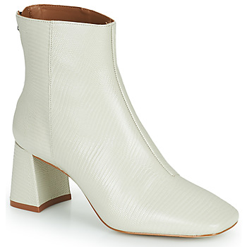 Shoes Women Court shoes Minelli ANTHINEA Beige