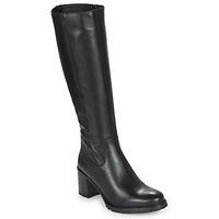 Shoes Women Boots Minelli NELLA Black