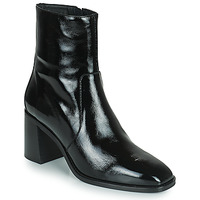 Shoes Women Ankle boots Minelli SELINA Black