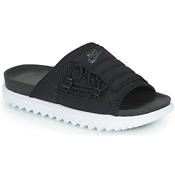 Shoes Women Sliders Nike WMNS NIKE ASUNA SLIDE Black