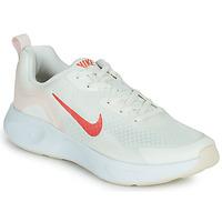 Shoes Women Multisport shoes Nike WMNS NIKE WEARALLDAY Beige / Pink