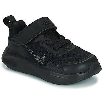 Shoes Children Multisport shoes Nike NIKE WEARALLDAY (TD) Black