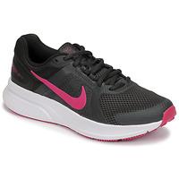 Shoes Women Running shoes Nike W NIKE RUN SWIFT 2 Grey / Red
