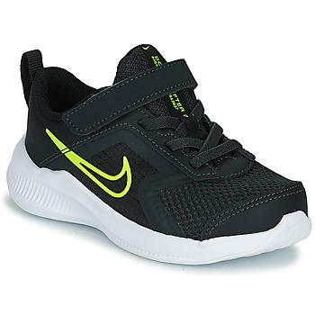 Shoes Children Running shoes Nike NIKE DOWNSHIFTER 11 (TDV) Grey