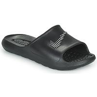 Shoes Women Sliders Nike W NIKE VICTORI ONE SHWER SLIDE Black / White