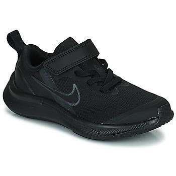 Shoes Children Running shoes Nike NIKE STAR RUNNER 3 (PSV) Black