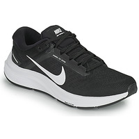 Shoes Men Running shoes Nike NIKE AIR ZOOM STRUCTURE 24 Black / White