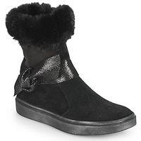 Shoes Girl Boots GBB EVELINA Black