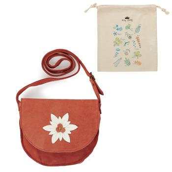 Bags Children Shoulder bags Easy Peasy HANDIDOO EDELWEISS Violet