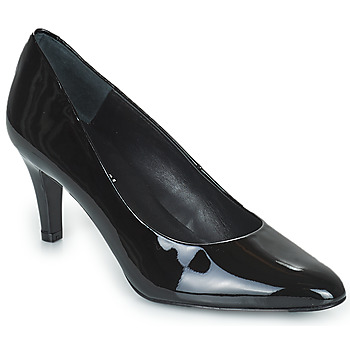Shoes Women Court shoes JB Martin HOUCHKA Black
