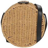 Bags Women Shoulder bags Moony Mood OFAR Beige